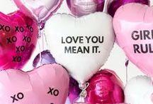 Holidays {Valentine's}