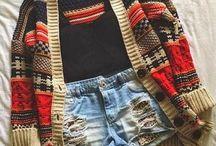fashion inspirations  / by Dajuanna