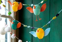 Easter / by Your Kid's Table {Alisha}