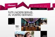 Website Design / by Robert Hacala Brand Design