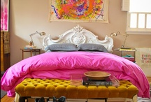 Master Bedroom Inspiration...sweet dreams <3