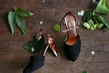 Shoes / by Lisa Mallaiah
