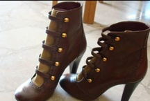 Mad about Shoes / High heels, ballerina flats, platforms, pumps, sneakers for men and women