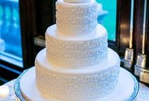 Wedding Cake Favs / by TarrytownHouseEstate