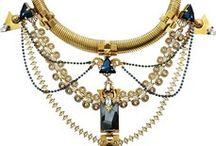 Jewels  / Gems, Diamonds & more.. Where glamour and opulence meets boho gypsy