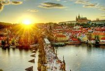 Prague / by Leighanne Stainer