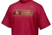 2013 Red River Rivalry  / by Oklahoma Sooners