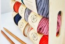 AS SEEN IN / Knit to tell   The richness of stories behind handmade products. www.stitchandstory.com