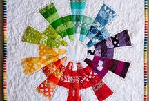 Mini quilts / by Susy Dunne