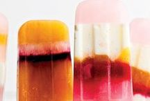 frozen food/drink (make ahead!)