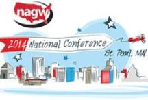 NAGW Conference Logos / NAGW conference logos over the years