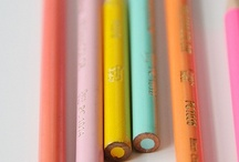 Design: Color me Happy / Gorgeous color combinations to remember.