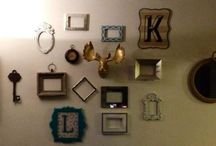 HOME DECOR / by Tiffany Johnson