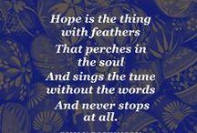 sayings that catch my eye / by Cristy Tucker