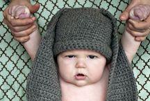 YA GOTTA SEE THE BABY / by Tiffany Johnson