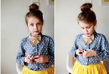 Children / by Caroline McKell