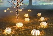 All Hallows' eve / by Jenny Herring