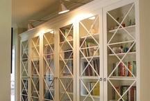 Cabinets & Bookshelves
