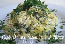 Comida - Salty food / Recetas Vegetarianas/veganas saladas - Salty Vegan/ Vegetarian recipes