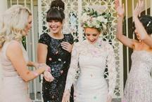 wedding !  / by Charis Tse