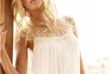Silk, lace, and cashmere! / by Cassie Erickson