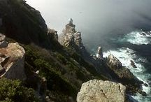 The Fairest Cape / I love Cape Town :) / by Di Van Niekerk
