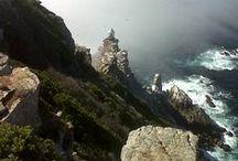 The Fairest Cape / I love Cape Town :)