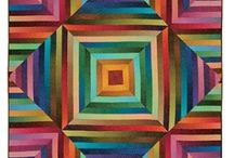 Quilts are nice / by Lee Anne Bourque