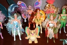 Childhood Memories / Toys, TV Shows, and stuff! All from the awesome 80s and part of the early 90s.