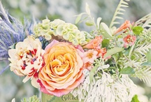 Spring Wedding / by Stoneblossom Floral and Event Design