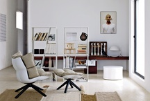Design furniture / I love design, furniture design. Here all my favorite products