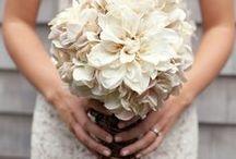 I do / Painel com inspirações para casamento. Desde penteados até idéias de decoração.