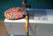 Projects: Sewing / Refreshers, tips, and new stuff to learn.