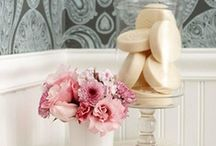 Home Projects: Master Bathroom
