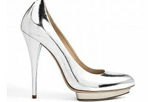 Delightful Heels / Delightful Heels & Wedges — Stylish High Heels, Wedges And Sandals / by Delightful Shopping
