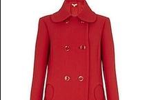 Delightful Coats & Jackets / Stylish Trendy Women's Jackets & Coats - Women's Leather Jackets, Leather, Wool, Fur Coats for Women, Fashion Coats & Jackets.  / by Delightful Shopping