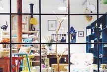 Atelier | Store | Gallery / Pura Cal, Espaço LX Factory  Rua Rodrigues Faria, 103 LX Factory, Espaço 0.1D.4 1300-501 Lisboa