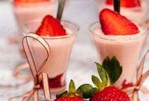 A.Recipes-Desserts / by Gloria S.
