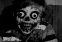 Creepy / Creepy/scary photos / by Heather Denise