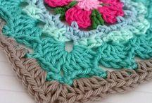 Knitting/Crochet / by Li M