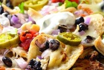 Mexican Foods / by Alice Futey