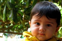 Cutest Baby Pictures - Rain Jain / Rain is a cutest Indian baby that has more than 3,700+ fans on Facebook. His Facebook page is Facebook.com/RainJainOfficial.