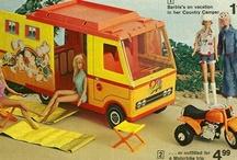 dolls/toys / by Rochelle Minske