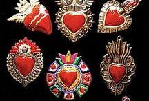 Corazones ❤ / Hearts