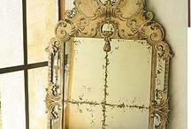 mirror.tracy porter.poetic wanderlust / ..........~ live your poetic wanderlust~ xx tracy porter