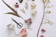 DIY: Cute Decor Ideas / Here are some of our favorite DIY decor projects to put on your to do list!