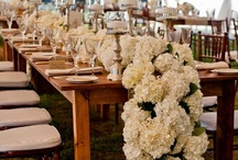 Rustic Charm Wedding / by Stoneblossom Floral and Event Design