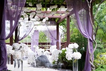 Lavender Wedding / by Stoneblossom Floral and Event Design