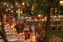 Vineyard Wedding / by Stoneblossom Floral and Event Design