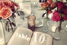Storybook Wedding / by Stoneblossom Floral and Event Design
